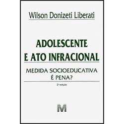 Adolescente e Ato Infracional