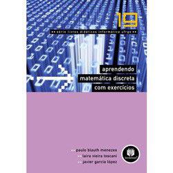 Aprendendo Matematica Discreta Com Exercicios - Vol. 19