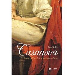 Casanova: Muito Além de um Grande Sedutor