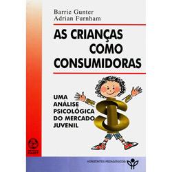 Crianças Como Consumidoras, As