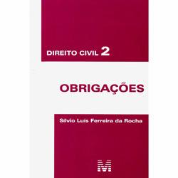 Direito Civil Obrigações - Vol.2