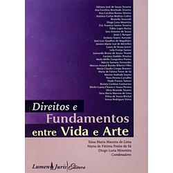 Direitos e Fundamentos Entre Vida e Arte (0)