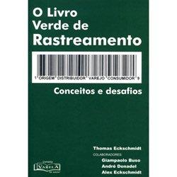 Livro,o Verde de Rastreamento Conceitos e Desafios 1a. Ed.2009