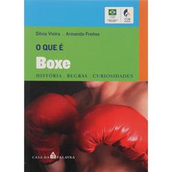 O Que e Boxe