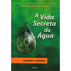 Vida Secreta da Água, A