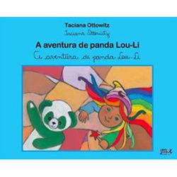 Aventura de Panda Lou Li, a (2006 - Edição 1)