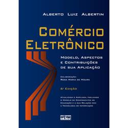 Comércio Eletrônico: Modelo, Aspectos e Contribuições de Sua Aplicação