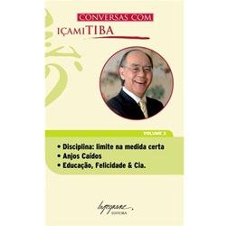 Conversas Com Icami Tiba Vol.3 - Livro de Bolso