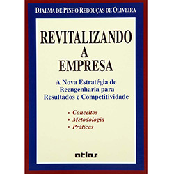 Revitalizando a Empresa