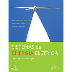 Sistemas de Energia Elétrica-análise e Operação