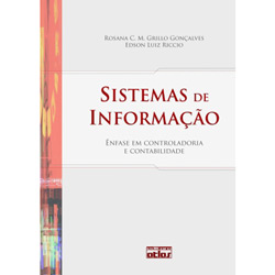 Sistemas de Informação: Ênfase em Controladoria e Contabilidade