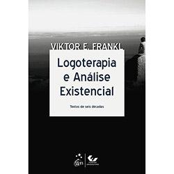 Logoterapia e Análise Existencial (2012 - Edição 1)