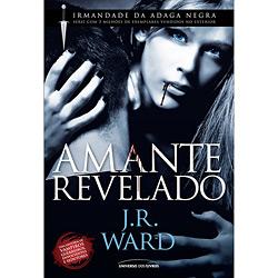 Amante Revelado - Vol.4