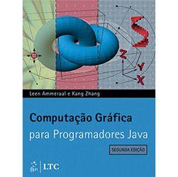 Computação Gráfica para Programadores Java