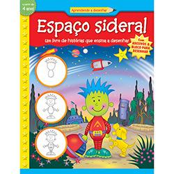 Espaço Sideral - Série Aprendendo a Desenhar