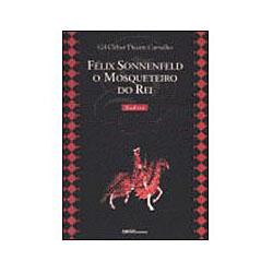Felix Sonnenfeld, o Mosqueteiro do Rei - Xadrez