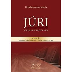 Juri: Crimes e Processo
