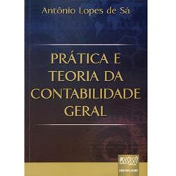 Pratica e Teoria da Contabilidade Geral