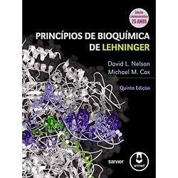 Lehninger Principios de Bioquimica