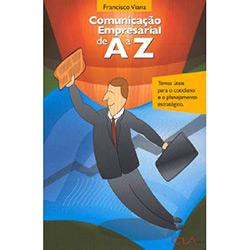 Comunicaçao Empresarial de a A Z