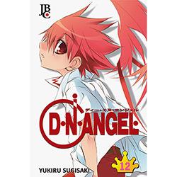 D.n.angel - Vol.12 (2011 - Edição 1)