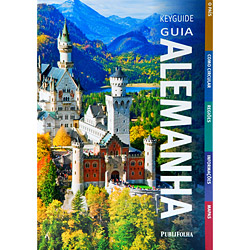 Key Guide Guia Alemanha: o Guia de Viagem Mais Fácil de Usar
