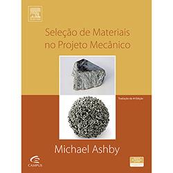 Seleção de Materiais no Projeto Mecanico