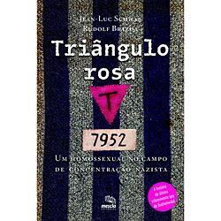 Triãngulo Rosa: um Homossessual Con Campo de Concetração Nazista - a História do Último Sobrevivente Gay de Buchenwald