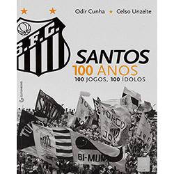 Santos 0 Anos: 0 Jogos, 0 Ídolos