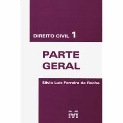 Direito Civil - Parte Geral - Vol.1 (2010 - Edição 1)