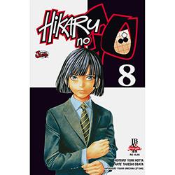 Hikaru no Go - Vol.8 (2010 - Edição 1)