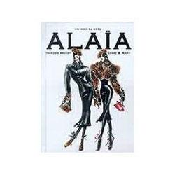 Alaia - Universo da Moda