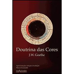 Doutrina das Cores, A: Apresentação, Seleção e Tradução