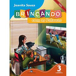 Brincando Com as Palavras 3 Ano (2012 - Edição 0)
