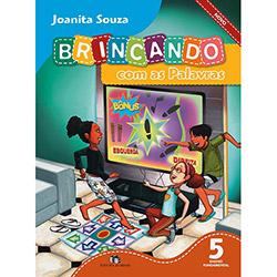 Brincando Com as Palavras 5 Ano (2012 - Edição 0)