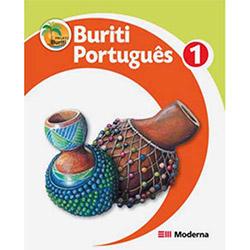 Projeto Buriti Português - 1º Ano