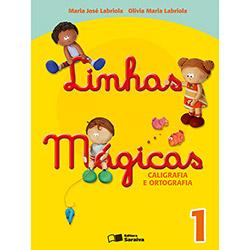 Linhas Mag Cal Ort - 1 Ano (2012 - Edição 6)