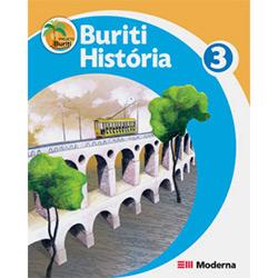 Projeto Buriti - História - 3º Ano