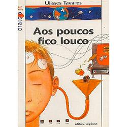 Diálogo Jr. - aos Poucos Fico Louco - Ulisses Tavares