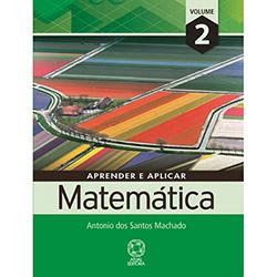 Aprender e Aplicar Matemática - Vol. 2