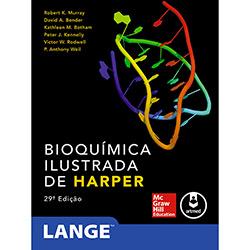 Bioquímica Ilustrada Harper