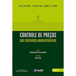 Controle de Preços nos Contratos Administrativos