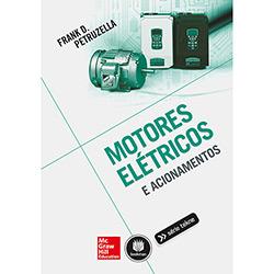 Motores Elétricos e Acionamentos