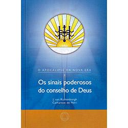 Sinais Poderosos do Conselho de Deus, os - Vol.3
