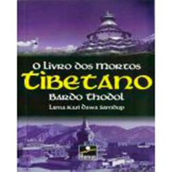 Livro dos Mortos Tibetano