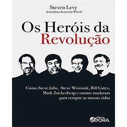 Heróis da Revolução, Os