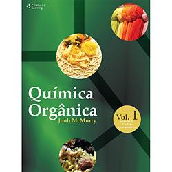 Química Orgânica - Vol.1 - Tradução da 7 Edição Norte-americana