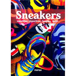 Sneakers: Zapatillas, Deportivas, Bambas, Tenis...