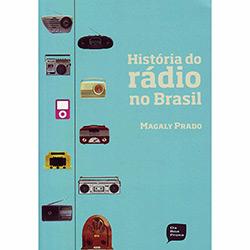 História Dó Rádio no Brasil