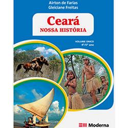 Ceará: Nossa História